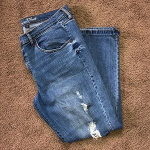 Universal Thread Boyfriend Jeans
